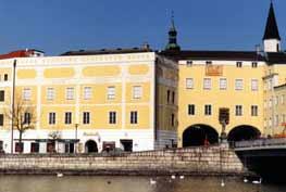 Stadtmuseum der Stadtgemeinde Gmunden